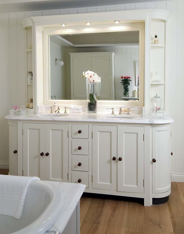 Best White Wooden Vanity Reviews
